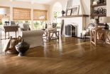Walnut - Natural Hardwood EAS602