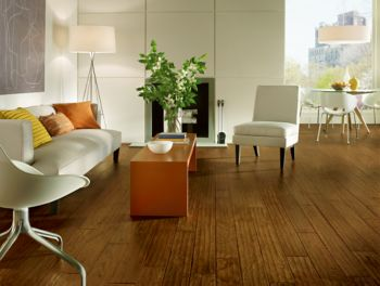 Hickory Hardwood Flooring Brown Ehm5201 By Bruce Flooring