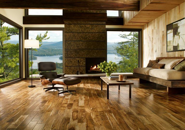 Acacia Natural Ehs5300 Hardwood