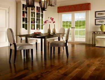 NullFlooring Gallery   Design Gallery from Armstrong Flooring. Flooring For Dining Room. Home Design Ideas