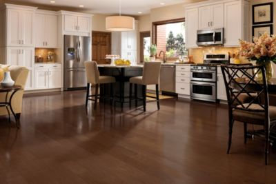 for a floor thatu0027s tough inside and out armstrong performance plus hardwood has the strength to stand up to everyday life in even the busiest home - Armstrong Laminate Flooring