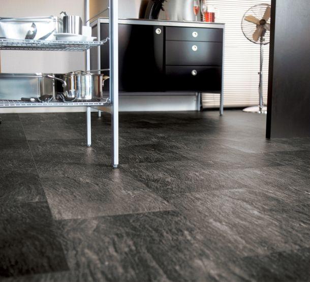 slate block black vinyl – G4A11