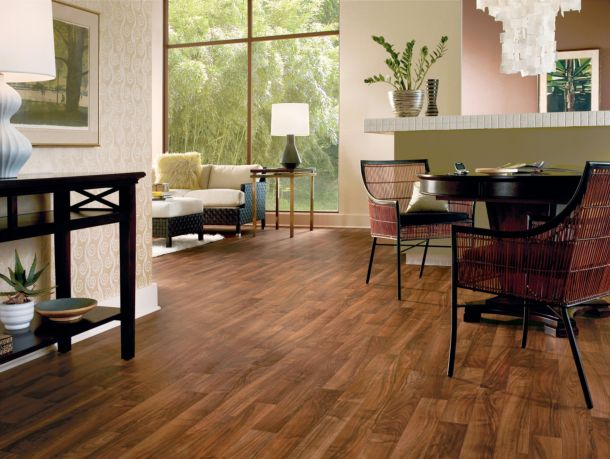 Autumn Spice vinyl wood flooring – G6C46