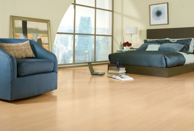 Maple Laminate Flooring from Armstrong Flooring