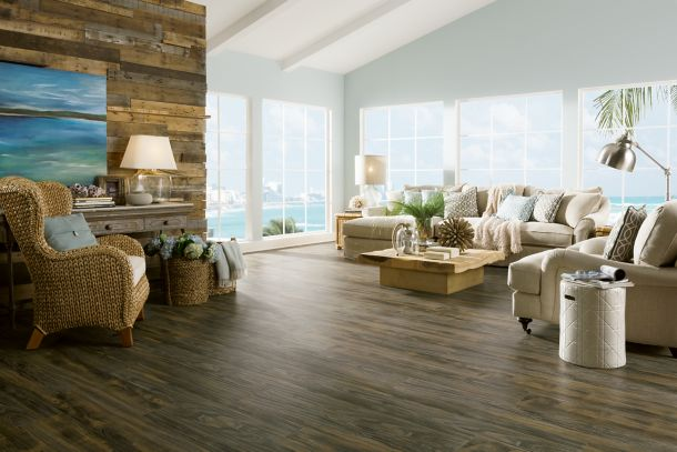 Weathered Look Laminate Flooring Trends L3080