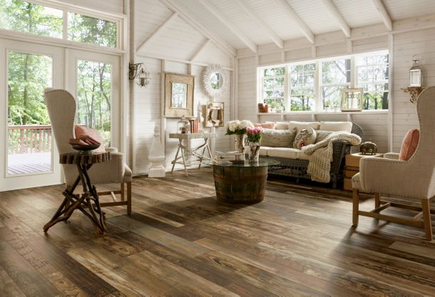 Is Laminate Wood laminate wood flooring trends from armstrong flooring