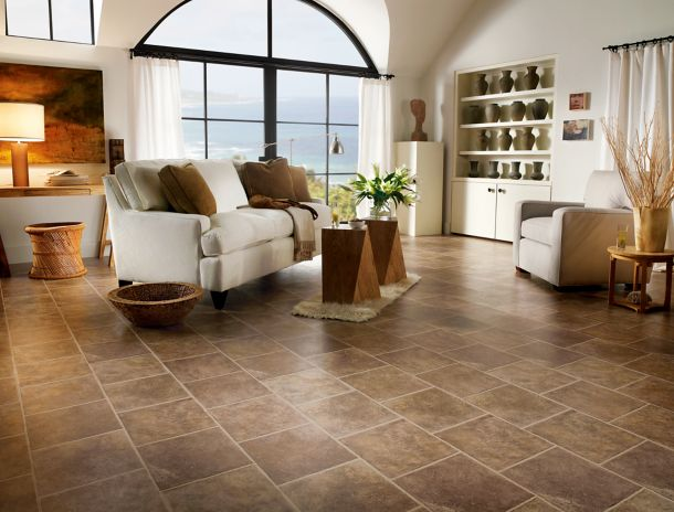 Best Laminate Flooring From Armstrong Flooring