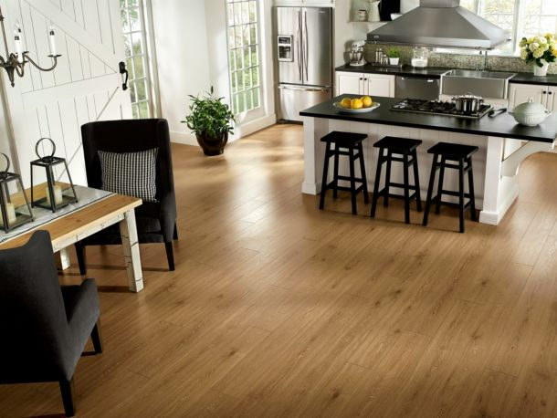 Installing Laminate Flooring For New England Plank L6580