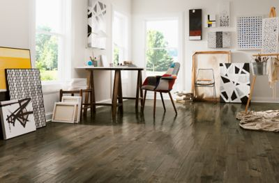 Wood Flooring Ideas From Armstrong Flooring