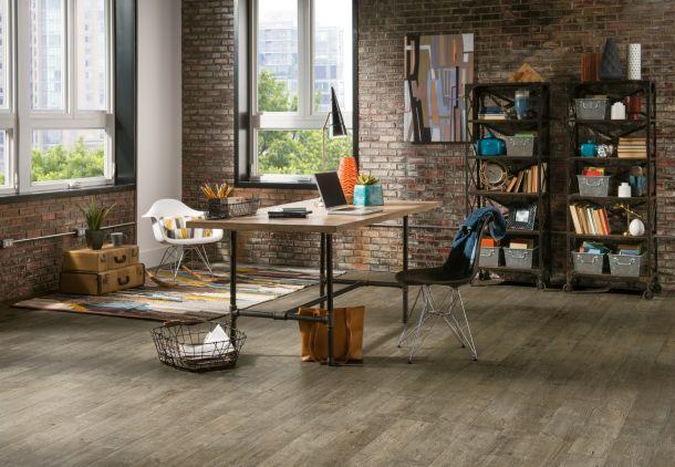 Vinyl Plank Flooring: Vivero™ Luxury Flooring