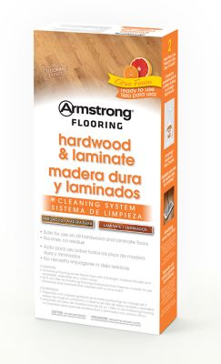 Armstrong Hardwood U0026 Laminate Cleaning System   S 304