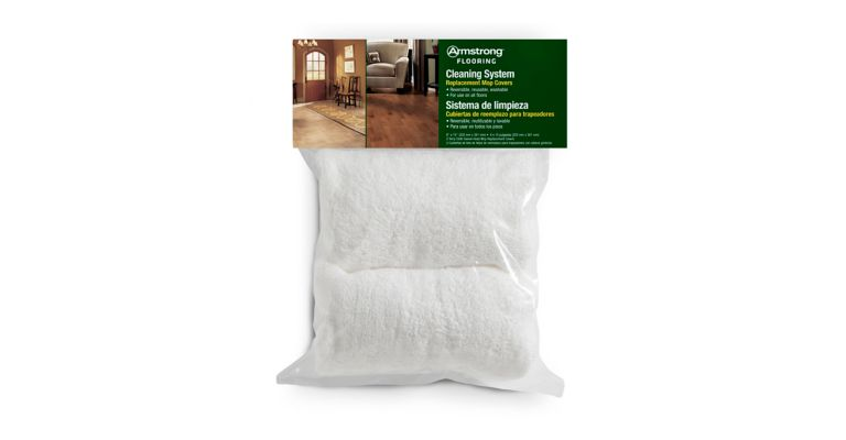 Armstrong Cleaning System Replacement Mop Covers