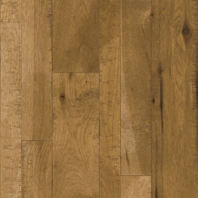 Hickory - Warmth of Wood Hardwood SAHTCM9L401