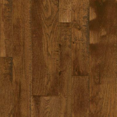 Hickory - Brick Shade Hardwood SAHTCM9L402