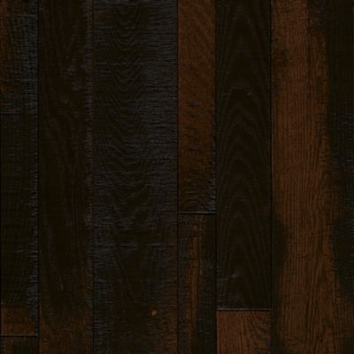 Red Oak - Layered Burgundy Hardwood SAKTCM9L401