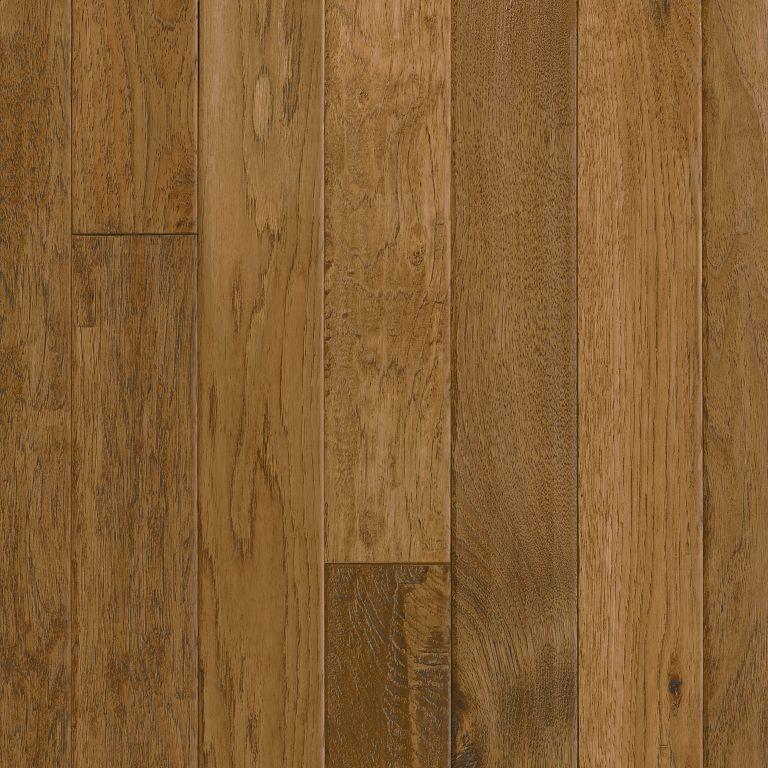 Hickory - Gold Rush Hardwood SAS307