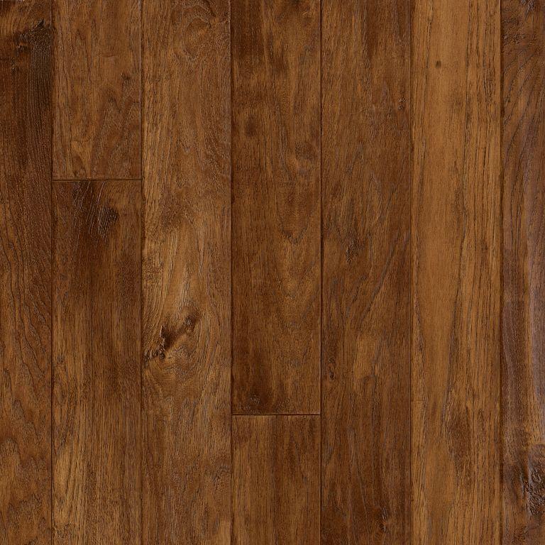 Hickory - Candy Apple Hardwood SAS309