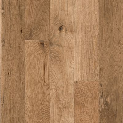White Oak - Natural Hardwood SAS501