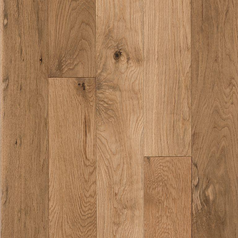 White Oak Natural Sas501 Hardwood