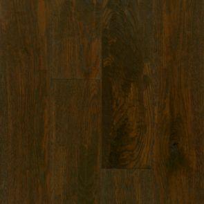 White Oak Brown Bear hardwood flooring review - SAS503