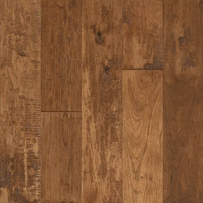 Hickory - Gold Rush Hardwood SAS507