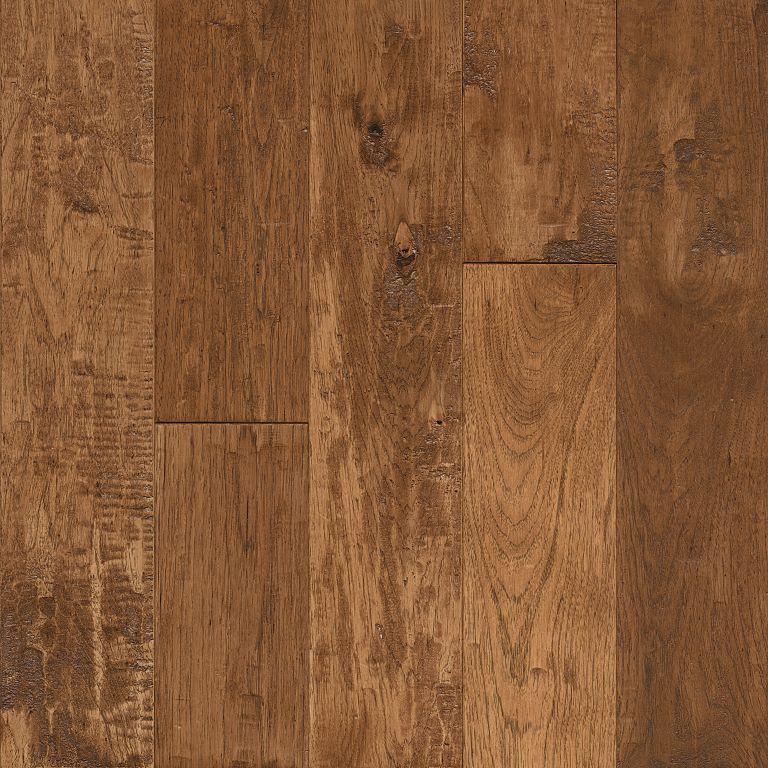 Hickory Gold Rush Sas507 Hardwood