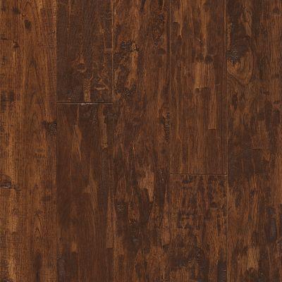 Hickory   Candy Apple Hardwood SAS509
