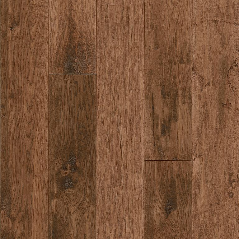 Hickory - Clover Honey Hardwood SAS510