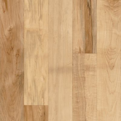 Maple - Natural Hardwood SAS312