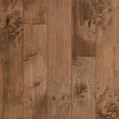 Maple - Gold Rush Hardwood SAS513