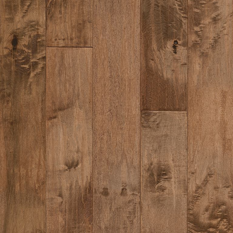 Maple - Gold Rush Hardwood SAS513