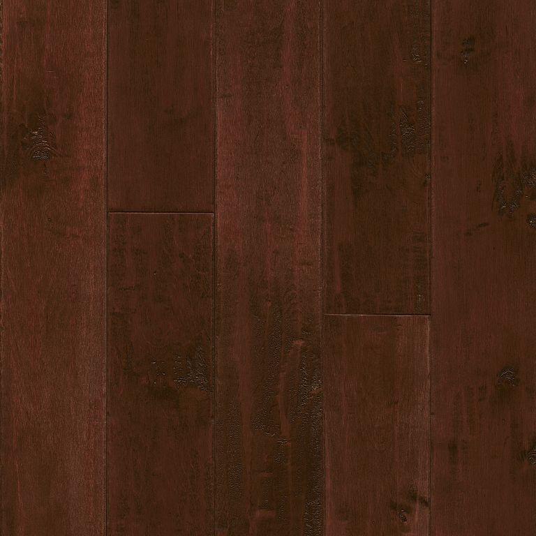 Maple - Cranberry Woods Hardwood SAS515