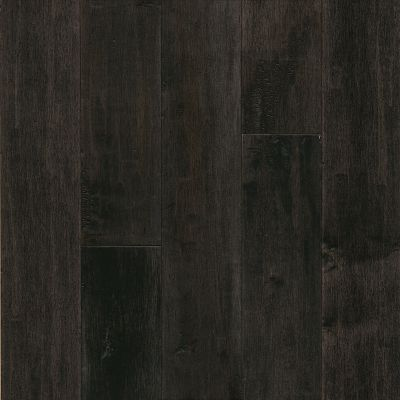Maple - Dark Lava Hardwood SAS320