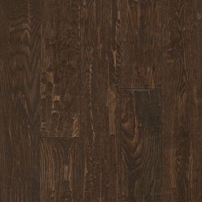 White Oak - Brown Saddle Hardwood SAS522