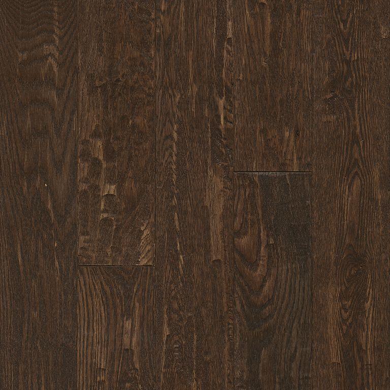 White Oak - Brown Saddle Hardwood SAS522