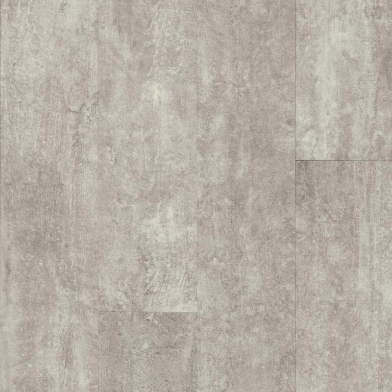 Cinder Forest - Gray Allusion Luxury Vinyl U1020