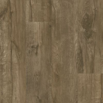 Gallery Oak - Chestnut Luxury Vinyl U2031