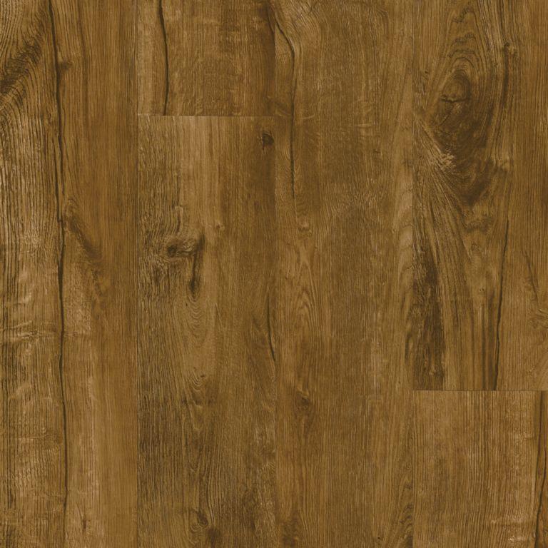 Gallery Oak - Cinnamon Luxury Vinyl U1032