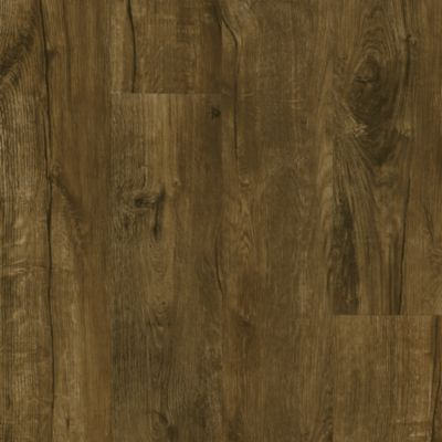 Gallery Oak - Cocoa Luxury Vinyl U2033