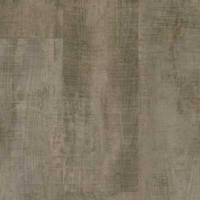 Homespun Harmony - Natural Burlap Luxury Vinyl U2040