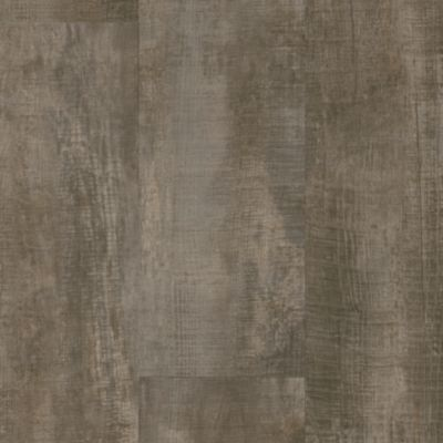 Homespun Harmony - Galvanized Gray Luxury Vinyl U2041