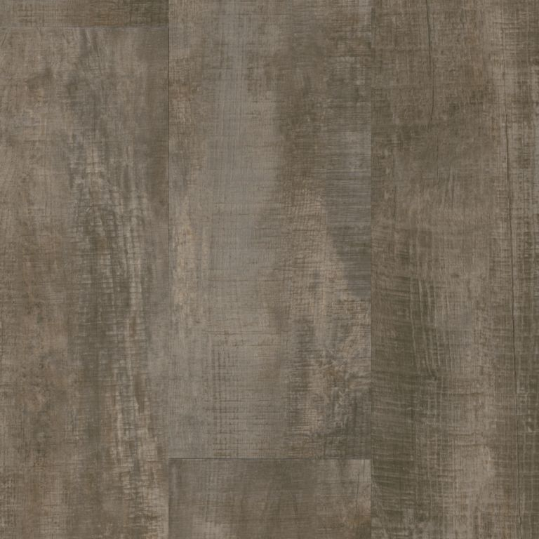 Homespun Harmony - Galvanized Gray Luxury Vinyl U1041