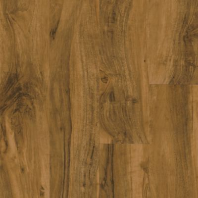 Kingston Walnut - Clove Luxury Vinyl U2050