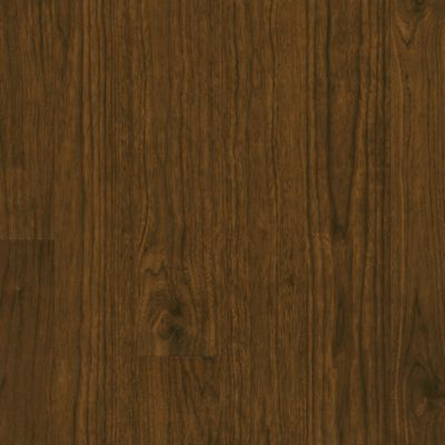 Walnut Cove - Dark Chocolate Luxury Vinyl U4022