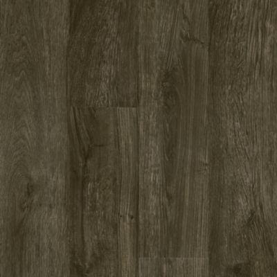Vintage Timber - Charcoal Luxury Vinyl U4063
