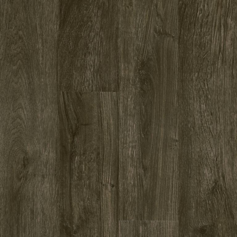 Vintage Timber - Charcoal Luxury Vinyl U3063