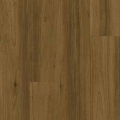 West Side Walnut - Underground Brown Luxury Vinyl U5070