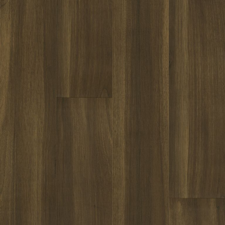 West Side Walnut - Bistro Brown Luxury Vinyl U5071