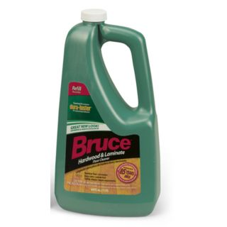 Bruce Hardwood & Laminate Floor Cleaner Refill - WS109R