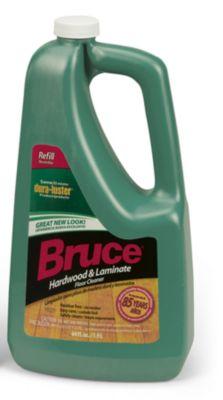 Awesome Bruce Hardwood U0026 Laminate Floor Cleaner Refill   WS109R